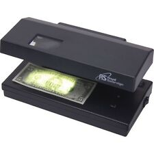 ROYAL SOVEREIGN COUNTERFEIT MONEY DETECTIVE / DETECTOR RCD-2000