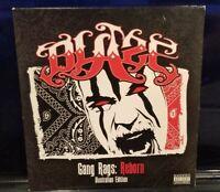 Blaze Ya Dead Homie - Gang Rags : Australian Edition CD twiztid the r.o.c. mne