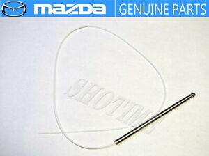 ORIGINALE road star 41cm antenna Auto Antenna Auto Mazda mx-6 PREMACY RX 7 II 2 #
