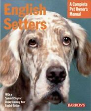 English Setters by Rugh, Karla S.