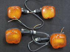 FRECCE Honda XL MT MTX FT 125 250 500 600 TURN LIGHT SIGNAL VINTAGE 80s BLINKER
