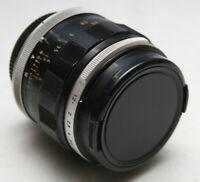 Cannon FL 55mm 1.2 Lens