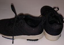 Boys Adidas Shoes Size 13 - Black - Lightweight Cloud Foam/ Great For Running!