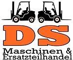 DS-Maschinen & Ersatzteilhandel