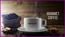 Sitio web completamente surtido comercio electrónico gourmet cafés. #1 vendedor empresa eBay