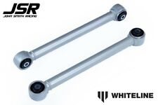 05-14 Mustang (All Models) Whiteline Fixed Rear Lower Control Arms (pair)