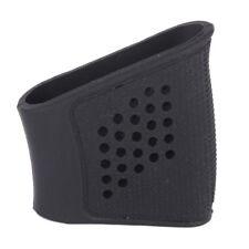 Tactical Pistol Rubber Grip Glove Cover Sleeve Anti Slip Fits for Glock Handguns