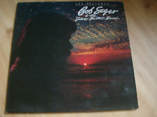 BOB SEGER & THE SILVER BULLET BAND - THE DISTANCE(CAPITOL)