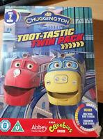 Chuggington - Toot-Tastic Boxset (2015)