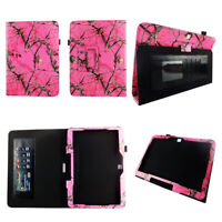 Camo Mozy Fit for Samsung Galaxy Tab 4 10.1 10 inch Tablet Case Cover ID Slot