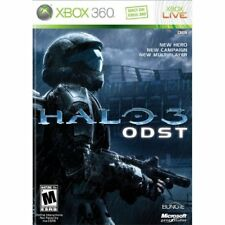 Halo 3: ODST / Forza Motorsports 3 Combo Pack - Xbox 360