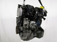 K9K Engine Nissan Qashqai 1.5 81KW 5P D 6M (2011) Replacement Used with