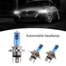 H4 12V 100/90W 5000K- 6500K Super White Halogen Light Car Auto Head Lamp Bulb