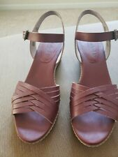Timberland Leather Sandals & Flip Flops for Women US Size 7