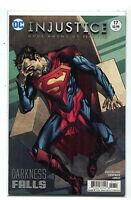 Injustice #17 NM  Gods Among Us Year 5  Darkness Falls  Comics MD 11