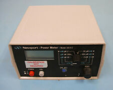 Newport 1815-C Optical Power Meter