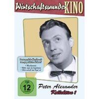 PETER ALEXANDER - KOLLEKTION 1 3 DVD NEU