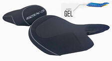 BAGSTER READY COMPLETE MOTORCYCLE SEAT WITH GEL - SUZUKI GSX-S1000 2015-2018
