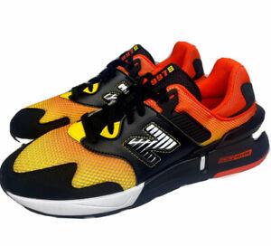New Balance 997 x Kawhi Leonard Sunset Pack Sundown Sneakers MS997KL2 Men Sz 9.5