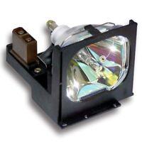 Alda PQ Original Beamerlampe / Projektorlampe für CANON LV-5300 Projektor