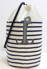 Jean Paul Gaultier 'Le Male' Sailor duffle bag - unisex drawstring duffle