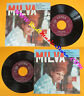 LP 45 7'' MILVA Tango italiano Vita 1962 italy CETRA SP 1101 no cd mc dvd