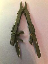 Gerber MP600 Multi-Tool Multi-Plier Black Oxide Needle Nose