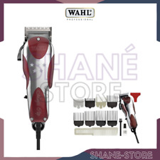 WAHL MAGIC CLIP 5 STAR SERIES TOSATRICE CON FILO TAGLIACAPELLI PROF. MADE IN USA