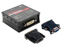 Hall Research USB-EDID-PRO2 VGA/HDMI/DVI EDID Reader & Programmer