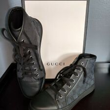Gucci piombo Nero 7.5