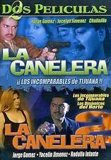 La Canelera/ La Canelera 2 (DVD, 2008) WORLDWIDE SHIP AVAIL!