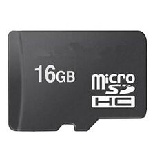 16GB MICRO SD SDHC 16G TF FLASH MEMORY CARD FOR Android Smartphone Tablet PC R