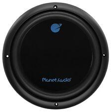 PLANET AUDIO AC8D Planet 8 DVC Woofer  1200W MAX 4 Ohm
