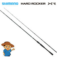 Shimano HARD ROCKER XR B710M Medium fishing baitcasting rod 2020 model