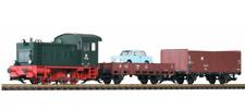 Piko G 37121 Start-Set Güterzug V20 (inkl. Sound) Neuware