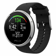 POLAR IGNITE Orologio fitness con GPS cardiofrequenzimetro NERO M-L 90071063