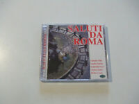 Saluti Da Roma - CD Audio Compilation Stampa ITALIA