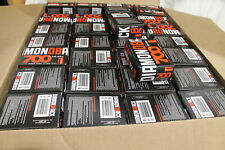 Lot of 50 Diamondback 700x18/25 60mm Presta Valve Bicycle Tubes - 39-32-169