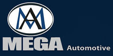 Mega Automotive 111029 R-SHOCK-Fits  QUEST MINI-VAN 2004-08Fits  QUE