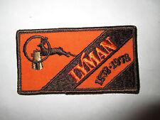 Vintage Lyman 1878 - 1978 Patch
