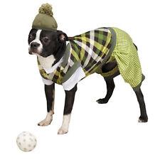 Casual Canine PUTTER PUP GOLFERS Pet  Dog Halloween Costume XS - XXL