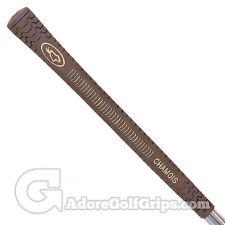 Avon Chamois Grip - Brown / Gold x 9