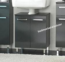 Pelipal Badmöbel >> MAINZ >> WB-Unterschrank, 50 cm in Anthrazit >> NEU