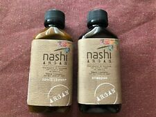 Nashi Argan shampoo & Conditioner 200 ml