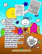 Leren Met Joseph Engels Leren Kleurboek Activiteit Boek Voor Kinderen 23...