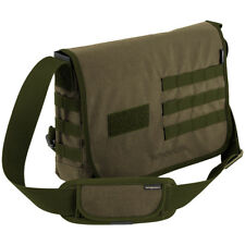 Wisport Bolso Impermeable Pathfinder Cordura Laptop Molle Pack Olive Drab