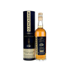 Glencadam 19YO 70cl Oloroso Sherry Finish Highland Single Malt Scotch Whisky