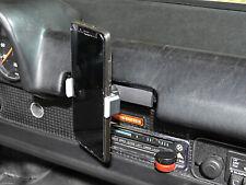 Smartphone support mount for Porsche 914