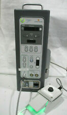 Gyrus ACMI Diego ENT Microdebrider Console and foot switch