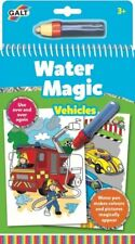Galt Toys Water Magic Pads 14 Options To Choose - FAST & FREE DELIVERY